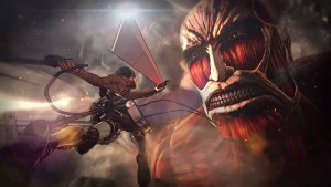 Koei-Tecmo Officially Reveals Attack on Titan for Playstation 3, 4 and Vita