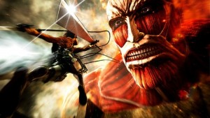 Koei Tecmo's Attack on Titan Game is Developed with PS4 as Lead Platform