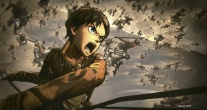 Here's the First Look at Koei Tecmo's Attack on Titan Game