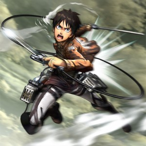 New Details, First High-Resolution Screenshots for Koei Tecmo's Attack on Titan Game