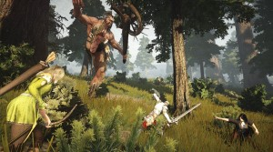 Black Desert Online Will Be Playable in English Later this Year