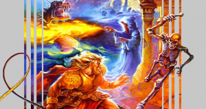 """Super Violent"" Castlevania Animated Series is Happening, Based on Castlevania III"