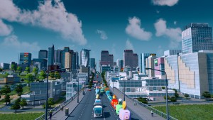 Cities: Skylines is Coming to Xbox One and Windows 10