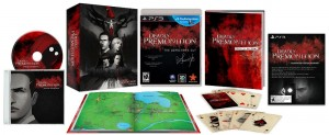 NIS America is Releasing the Collector's Edition for Deadly Premonition: The Director's Cut