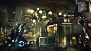 New Screenshots for Deus Ex: Mankind Divided are Revealed at Gamescom 2015