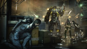 Deus Ex: Mankind Divided Season Pass Fully Detailed