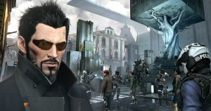 Lengthy Deus Ex: Mankind Divided Gameplay, Breach Reveal
