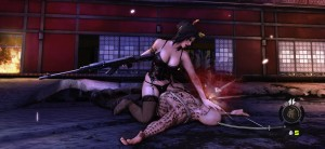 Online Features for Devil's Third are Getting Shut Down in Japan