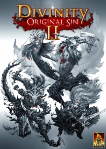 """Divinity: Original Sin II is Announced, Larian's """"Most Ambitious RPG to Date"""""""