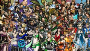 Koei Tecmo Celebrates Dynasty Warriors' 15th Anniversary, New Game Teased for Series