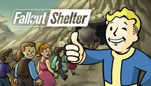 Fallout Shelter Now Available for Android Users