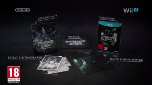 Fatal Frame: Maiden of Black Water Launches October 30 in Europe, Limited Edition Revealed