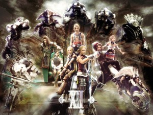 Rumor: A Final Fantasy XII Remake is Happening