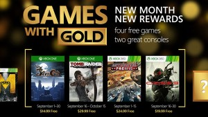 The Deer God, Battlestations: Pacific, More are Free in September's Games with Gold