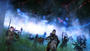 Guild Wars 2 Now Free-to-Play, Heart of Thorns Expansion Releases October 23