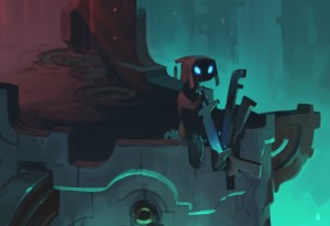 Torchlight Developers Reveal Hob, an Exploratory Game with Contextual Narrative