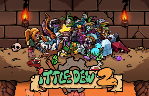 Ittle Dew 2 is Announced, Looks More Zelda-y than Before