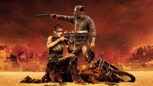 Entire Mad Max Film Collection Including Fury Road is Coming to Steam