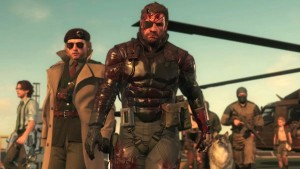 The Hideo Kojima-Edited Metal Gear Solid V: The Phantom Pain Trailer is Now Available