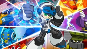 Mighty No. 9 Review – A Disappointment from Kickstart to Finish