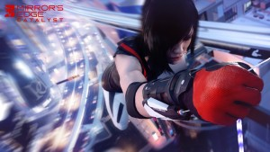 Debut Gameplay for Mirror's Edge: Catalyst is Revealed at Gamescom 2015