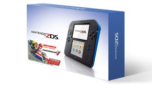 Nintendo has Dropped the Price of the 2DS to $99