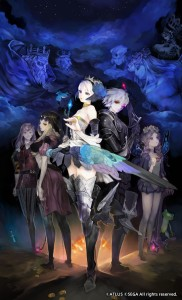 Odin Sphere: Leifthrasir Launching June 7th in North America