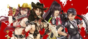 OneChanbara Z2: Chaos Review – Katanas, Chainsaws, and Zombies, Oh My!