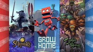 Vote to Play Hits Playstation Plus on August 13
