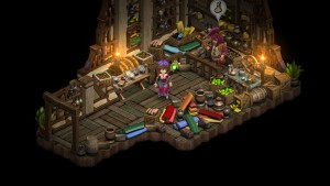 Rainbow Skies and Rainbow Moon are Coming to Playstation 4 in 2016