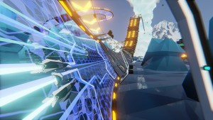 Redout Brings Exhilarating, Futuristic Racing to Playstation 4, Xbox One, and PC