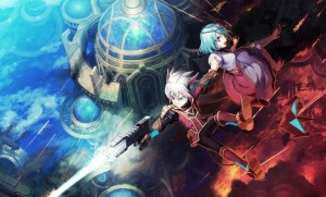 Rodea the Sky Soldier Delayed Again to November 10