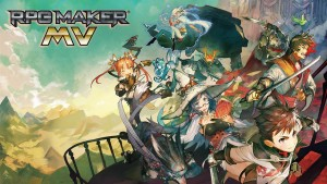 Here's the First Look at RPG Maker MV, Now Coming in English this Winter