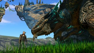 Microsoft Renews Scalebound Trademark Amidst Rumors of Saving the Project