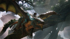 Scalebound is Launching Holiday 2016, Debut Gameplay Revealed