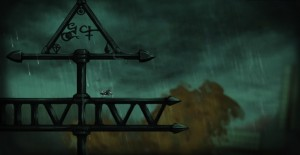 Spider: Rite Of The Shrouded Moon has Real-Time Weather on PS4, PS Vita