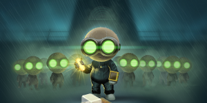 Playstation Plus for August 2015 Includes Sound Shapes, Stealth Inc. 2, and More