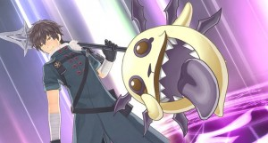 First Look at Summon Night 6: Lost Borders, Developed by Media Vision