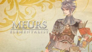 The Legend of Legacy's Bianca and Meurs are Showcased in First English Trailer