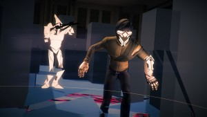 Mike Bithell's Newest Game, Volume, Arrives Tuesday