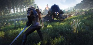 The Witcher 3 New Game+ is Out Now on Most Platforms
