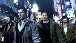 Yakuza 5's Western Release to Include All Japanese DLC