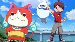 Yo-Kai Watch is Launching on November 6 in the West