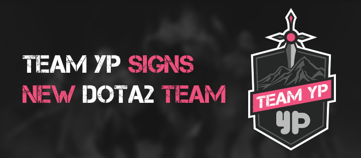 YouPorn Acquire New DOTA 2 Team, Will Be Playing in ESL One New York