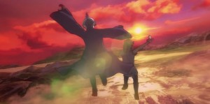 Arslan: The Warriors of Legend Ushers In Its Release With An Opening Cinematic