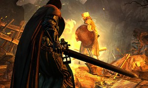 No Locked Framerates, 60+ FPS Promised For PC Version Of Dragon's Dogma
