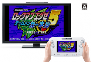 Mega Man Battle Network 5 Makes its Way to the Virtual Console