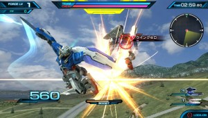 Mobile Suit Gundam: Extreme VS Force Announced for PS Vita
