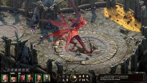 New Pillars of Eternity Patch Fixes Key Issues, Adds GOG Achievements