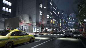 Granzella Announces Project City Shrouded in Shadow for PS4, PS Vita